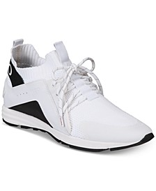HUGO Men's Hybrid Running Sneakers