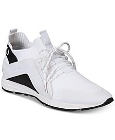 HUGO Men's Hybrid Running Sneakers