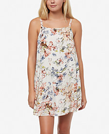 O'Neill Juniors' Azalea Printed Tank Dress