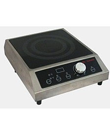 SPT 1800W Commercial Induction Countertop