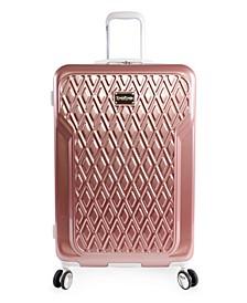 """Stella 29"""" Spinner Suitcase"""