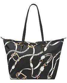 1e2fe32123 Lauren Ralph Lauren Chadwick Tote   Reviews - Handbags   Accessories ...