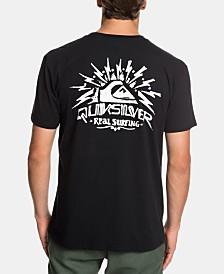 Quiksilver Men's Blastoff Graphic T-Shirt