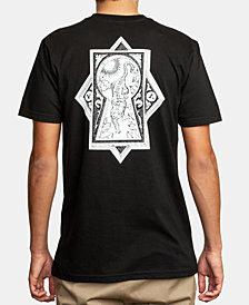 RVCA Men's Tigre Graphic T-Shirt