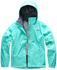 c948cfb4 The North Face Resolve 2 Waterproof Rain Jacket
