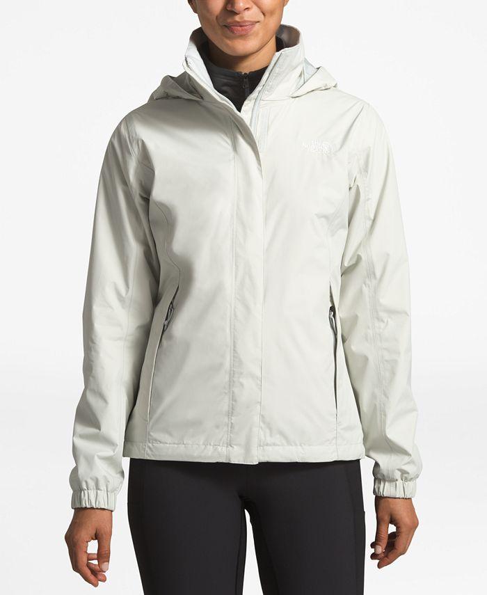 The North Face - Resolve 2 Waterproof Rain Jacket