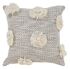 LR Home Floral Fantasy Throw Pillow