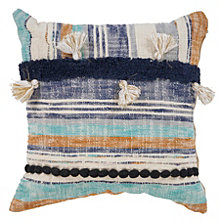 LR Home Patchwork Throw Pillow