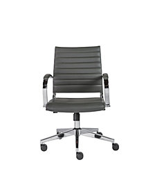Brooklyn Low Back Office Chair