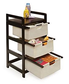 Bin Hamper/Storage Unit