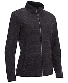 EMS® Women's Reflective Softshell Jacket