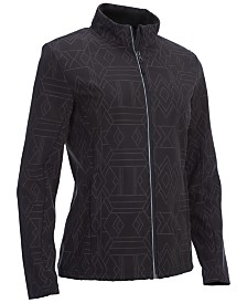 EMS® Women's Reflective Softshell Jacket