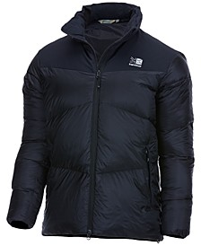 Men's Mica Down Jacket from Eastern Mountain Sports
