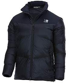 Karrimor Men's Mica Down Jacket from Eastern Mountain Sports
