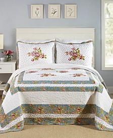 Modern Heirloom Loretta Twin Bedspread