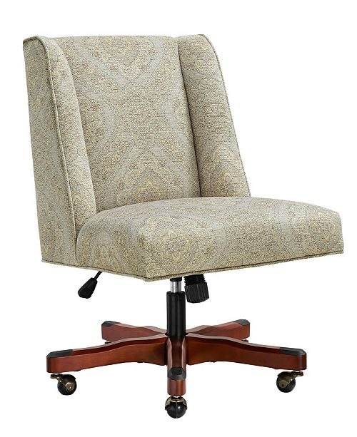 Powell Furniture Draper Office Chair