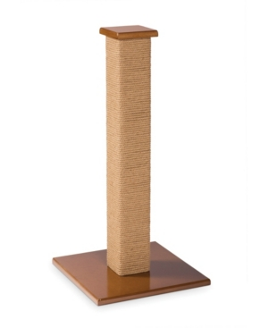 Prevue Pet Products Kitty Power Paws Tall Square Post 7104