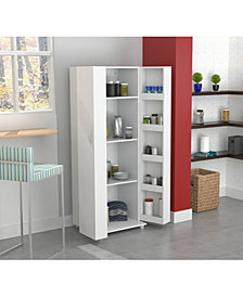Inval America Kitchen Storage Pantry