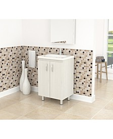 Bathroom Vanity with Sink Bowl