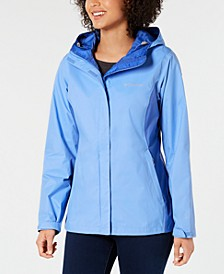 Women's Omni-Tech™ Arcadia II Rain Jacket