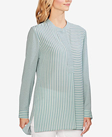 Vince Camuto Striped Shirt
