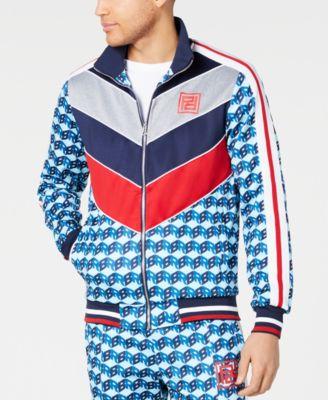 Men's Apex Track Jacket