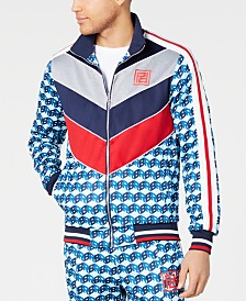 Reason Men's Apex Track Jacket