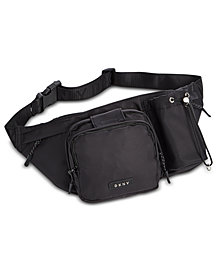 DKNY Multi-Pouch Belt Bag, Created for Macy's