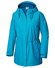 Columbia Norwalk Mountain Jacket