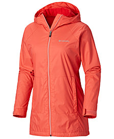 Columbia Kruser Ridge™ Water-Resistant Jacket