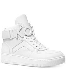 MICHAEL Michael Kors Cortlandt High-Top Sneakers