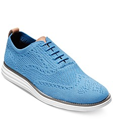 Men's Original Grand Stitchlite Wingtip Oxfords