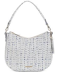 Brahmin Daphne Marina LaScala Shoulder Bag