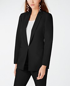 I.N.C. Classic Blazer, Created for Macy's
