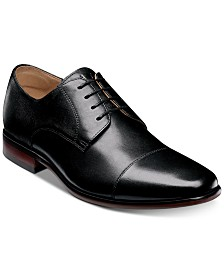 Florsheim Men's The Angelo Cap-Toe Oxfords