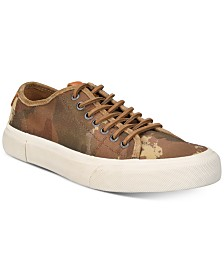 Frye Men's Ludlow Low-Top Sneakers