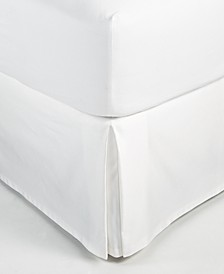 Luxe Border California King Bedskirt, Created for Macy's