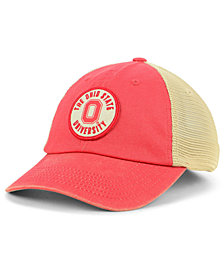 Top of the World Ohio State Buckeyes Keepsake Easy Adjustable Cap