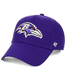 '47 Brand Baltimore Ravens MVP Cap
