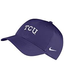 Nike TCU Horned Frogs Dri-Fit Adjustable Cap