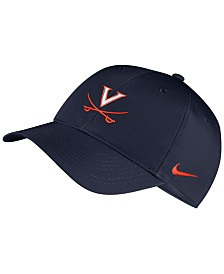 Nike Virginia Cavaliers Dri-Fit Adjustable Cap