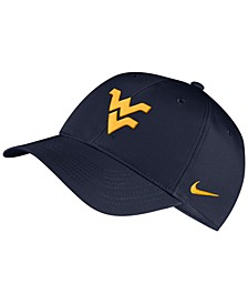 West Virginia Mountaineers Dri-Fit Adjustable Cap