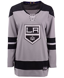 Authentic NHL Apparel Women's Los Angeles Kings Alternative Breakaway Jersey