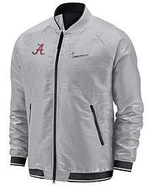 Nike Men's Alabama Crimson Tide 2018 College Football Playoff Bomber Jacket