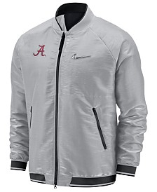 Nike Men's Alabama Crimson Tide 2018 College Football Playoff Bomber Jacket