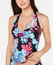df7f249f5fc9c Tankini Swimsuits For Women: Shop Tankini Swimsuits For Women - Macy's