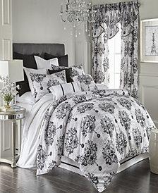 Chandelier Comforter Set-Queen