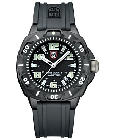 Luminox Men's 0201SL Navy SEAL Watch