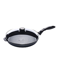 Swiss Diamond HD Fry Pan with Lid - 11""