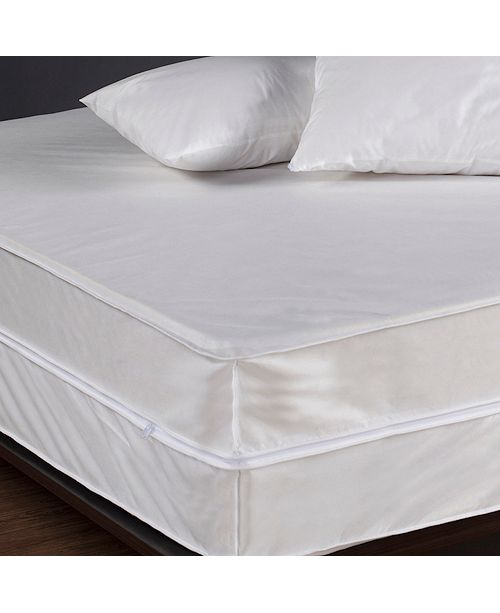 Epoch Hometex inc Cottonloft Permashield Extra Strength Basic Bed Protector Set